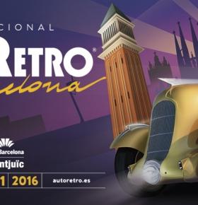 AutoRetro Barcelona